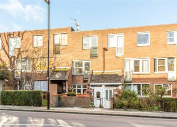 2 bed terraced house for sale in Mackenzie Road, London N7