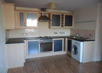 Thumbnail 2 bed flat to rent in Wharf Mill, Congleton