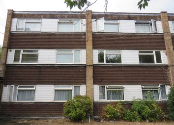Thumbnail 2 bed flat for sale in Seymour Road, Slough