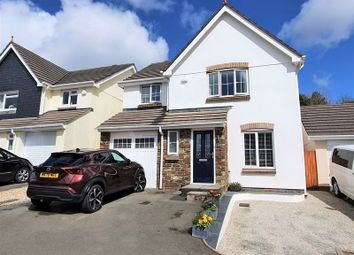Thumbnail 4 bed property for sale in Grass Valley Park, Bodmin