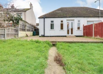 2 bed semi-detached bungalow for sale in Springfield Drive, Westcliff-On-Sea, Essex SS0
