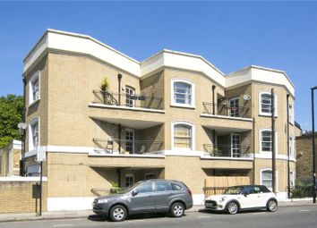 Thumbnail 2 bed flat for sale in Baring Street, Islington
