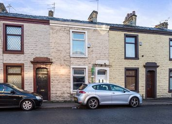 Thumbnail 3 bed terraced house for sale in Audley Range, Blackburn
