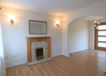 Thumbnail 3 bed detached house for sale in Ellwood Court, Heaton With Oxcliffe, Morecambe