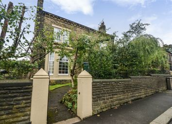 Thumbnail 5 bedroom detached house for sale in Acre Street, Huddersfield, West Yorkshire