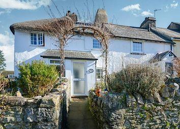 Thumbnail 1 bedroom terraced house for sale in Ipplepen, Newton Abbot, Devon