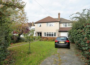 Thumbnail 4 bedroom detached house for sale in The Ridge, Orpington