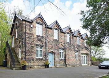 Thumbnail 2 bed semi-detached house for sale in Collegiate Crescent, Broomhall, Sheffield