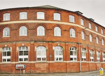 Thumbnail 2 bed flat for sale in Brigg Road, Barton-Upon-Humber