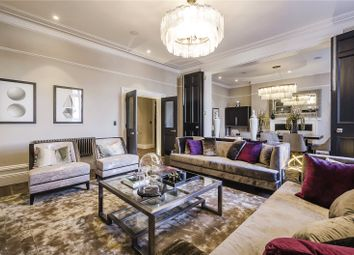 Thumbnail 4 bed maisonette for sale in Carlisle Mansions, Carlisle Place, London