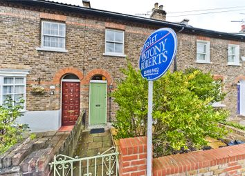 Thumbnail 3 bed property to rent in Alexandra Road, Kew, Richmond, Surrey