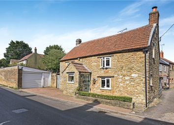 Thumbnail 3 bed detached house for sale in Holywell, East Coker, Yeovil, Somerset