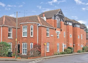 Thumbnail 1 bed flat for sale in St. Bonnet Drive, Bishops Waltham, Southampton