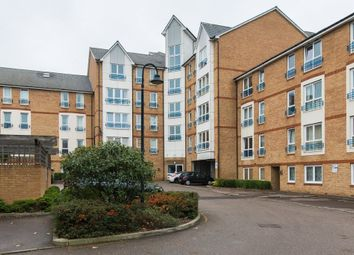 Thumbnail 2 bed flat for sale in Fairfield Square, Stuart Road, Gravesend