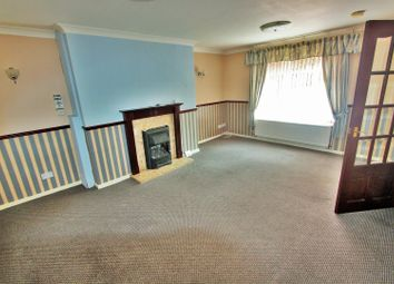 Thumbnail 3 bed semi-detached house to rent in Belgrave Boulevard, Leicester