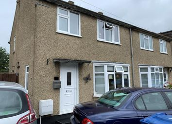 Kidlington, Oxfordshire OX5. 3 bed semi-detached house