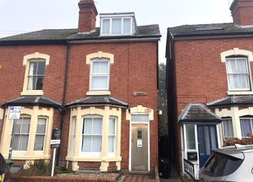 Thumbnail 1 bed property to rent in Portfield Street, Hereford