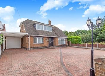 Thumbnail 4 bed detached house for sale in Love Lane, Great Wyrley, Walsall, Staffordshire