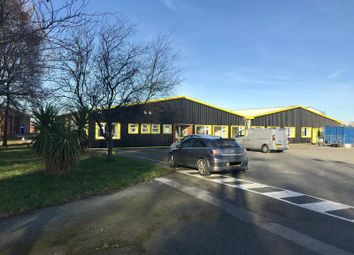 Thumbnail Industrial to let in Unit 4B, Flint Business Park, Coast Road, Llanerch-Y-Mor