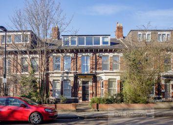 Thumbnail 2 bedroom flat to rent in Grosvenor Place, Jesmond, Newcastle Upon Tyne