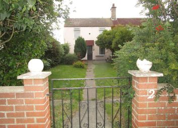 Thumbnail 3 bedroom semi-detached house to rent in Vauxhall Terrace, Great Yarmouth