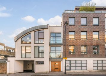 Thumbnail 2 bed flat for sale in Offord Road, Barnsbury, Islington, London