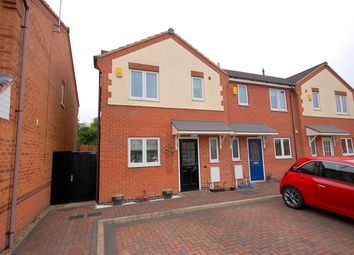 Thumbnail 3 bed property for sale in Priory Way, Ripley
