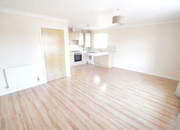 Thumbnail 2 bed flat for sale in Green Lane Villas, Garforth, Leeds