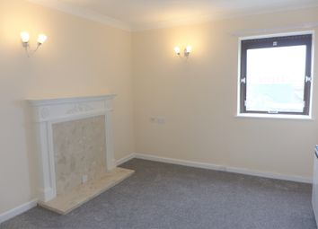 Thumbnail 1 bed flat to rent in Homeheights House, Clarence Parade, Southsea, Hampshire