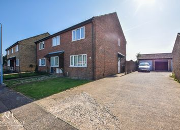 Montbretia Close, Stanway, Colchester CO3. 2 bed end terrace house