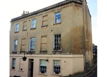 Thumbnail Studio for sale in Thomas Street, Bath