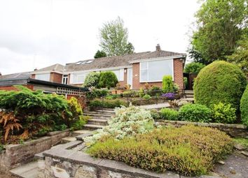 Thumbnail 2 bed bungalow for sale in Royal Oak Avenue, Pleckgate, Blackburn, Lancashire
