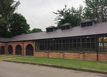 Thumbnail Light industrial to let in Workshop/Craft Unit, Units 11-12, Tredegar House, Coedkernew, Newport
