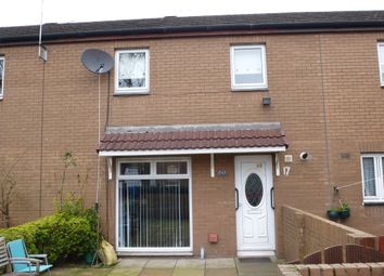 Thumbnail 2 bed terraced house for sale in Colbert Street, Bridgeton, Glasgow
