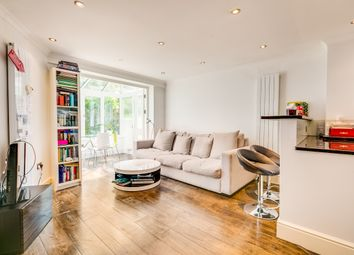 Thumbnail 3 bed semi-detached house to rent in Wolsey Road, Islington, London