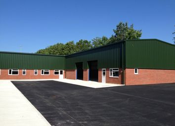 Thumbnail Commercial property to let in Pathfields Business Park, Devon