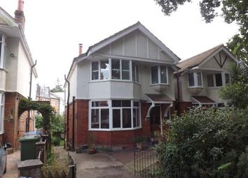 Thumbnail 3 bedroom detached house for sale in Highfield, Southampton, Hampshire