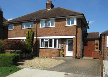 Thumbnail 3 bed semi-detached house for sale in Pound Avenue, Stevenage
