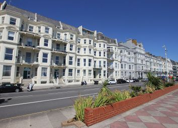 Thumbnail 3 bed flat for sale in Eversfield Place, St. Leonards-On-Sea, East Sussex.