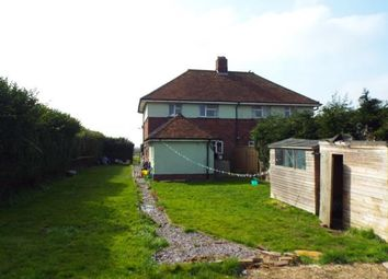 Thumbnail 3 bed semi-detached house for sale in Littleport, Cambridgeshire