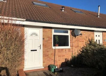 Thumbnail 2 bed terraced bungalow for sale in Snowdon Way, Wolverhampton