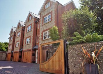 Thumbnail 3 bed mews house for sale in Denes Mews, Rottingdean