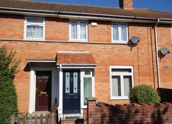 Thumbnail 2 bed terraced house for sale in Berrydale Avenue, Bridgwater