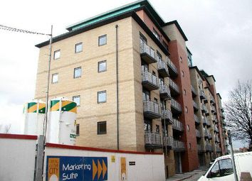 Thumbnail 1 bed property to rent in 210 Westbridge Wharf, Roman Wall, 6 Bath Lane, Leicester