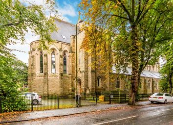 Thumbnail 2 bed flat for sale in 1A Range Road, Whalley Range, Manchester