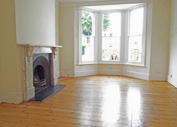 Thumbnail 4 bed terraced house for sale in Westbourne Gardens, Hove, East Sussex