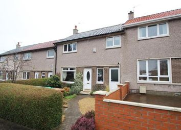 Thumbnail 3 bed terraced house for sale in Appin Crescent, Kirkcaldy, Fife
