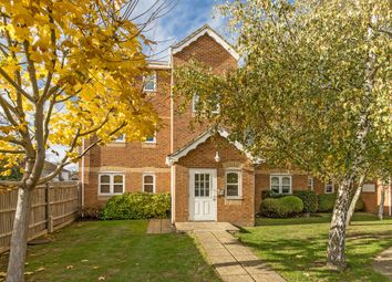 Thumbnail 1 bed flat for sale in 69 Woodfield Road, Thames Ditton
