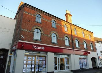 Thumbnail Studio to rent in Worcester Street, Kidderminster