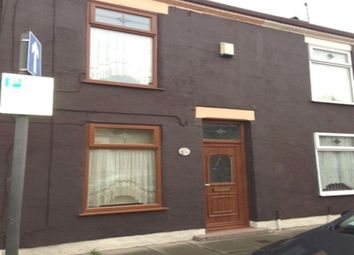 Thumbnail 2 bed property to rent in Lind Street, Walton, Liverpool